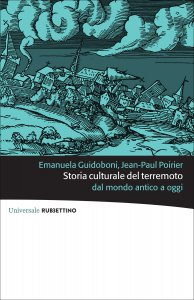 Copertina di 'Storia culturale del terremoto'