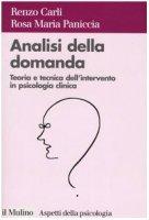Analisi della domanda. Teoria e intervento in psicologia clinica - Carli Renzo,  Paniccia Rosa M.