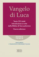 Vangelo di Luca - Testo CEI 2008