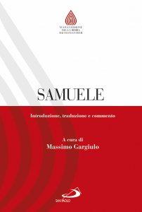 Copertina di 'Samuele'
