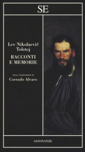Copertina di 'Racconti e memorie'
