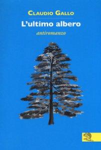 Copertina di 'L' ultimo albero'