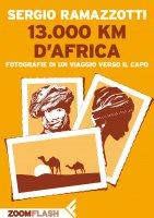13.000 km d'Africa - Sergio Ramazzotti