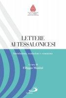 Lettere ai Tessalonicesi - Filippo Manini