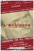 L'antidoto - Luigi Crespi