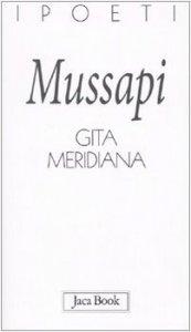 Copertina di 'Gita meridiana'