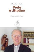 Prete e cittadino - Piero Gallo
