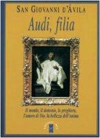 Audi, filia - Giovanni d'Avila (san)