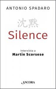 Copertina di 'Silence'