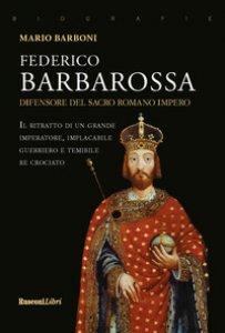 Copertina di 'Federico Barbarossa'