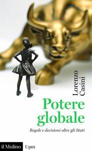 Copertina di 'Potere globale'