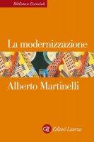 La modernizzazione - Alberto Martinelli