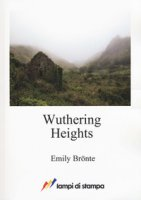 Wuthering heights - Brontë Emily