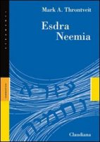 Esdra e Neemia - Throntveit Mark A.