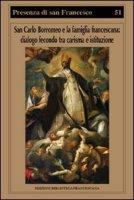 San Carlo Borromeo e la famiglia francescana