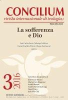 Concilium 3-2016: La sofferenza e Dio - Luiz Carlos Susin, Solange Lefebvre, Daniel Franklin Pilario, Diego Irrarázaval