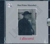 Don Primo Mazzolari. I discorsi (Mp3)
