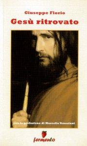 Copertina di 'Gesù ritrovato'