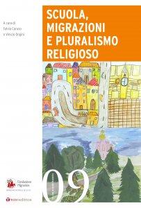 Copertina di 'Scuola, migrazioni e pluralismo religioso'