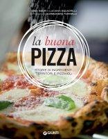 La buona pizza - Tania Mauri, Luciana Squadrilli