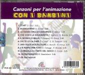 Immagine di 'BANS 2 Canzoni per l'animazione. CD'