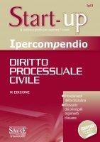 Ipercompendio Diritto Processuale Civile - Redazioni Edizioni Simone
