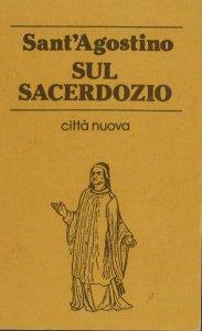 Copertina di 'Sul sacerdozio'