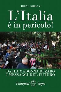 Copertina di 'L'Italia è in pericolo!'