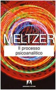 Copertina di 'Il processo psicoanalitico'