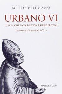 Copertina di 'Urbano VI'
