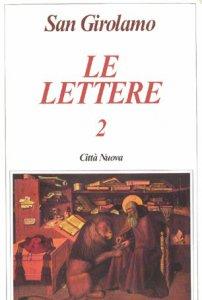 Copertina di 'Le lettere [vol_2] / Lettere 53-79'