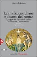 La rivelazione divina e il senso dell'uomo - Henri de Lubac