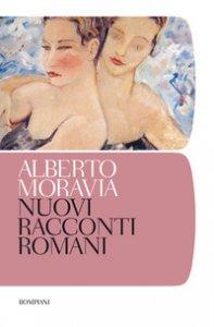 Copertina di 'Nuovi racconti romani'