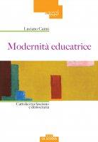 Modernità educatrice - Luciano Caimi