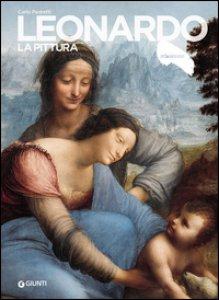 Copertina di 'Leonardo. La pittura'