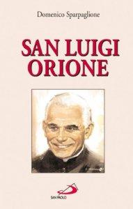 Copertina di 'Il beato Luigi Orione'