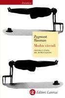 Modus vivendi - Zygmunt Bauman