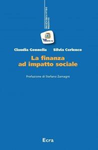 Copertina di 'La finanza ad impatto sociale'