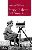 Storici italiani del Novecento - Giuseppe Galasso