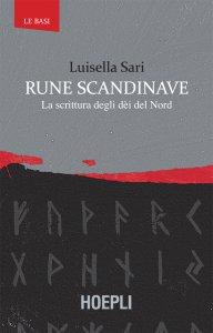 Copertina di 'Rune scandinave'