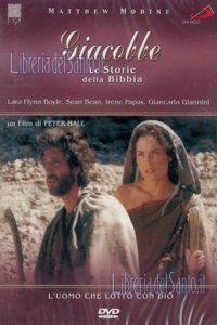 Copertina di 'Giacobbe. Le storie della Bibbia'