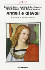 Copertina di 'Angeli e diavoli (gdt 060)'