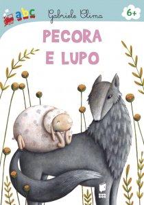 Copertina di 'Pecora e lupo'