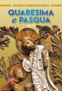 Copertina di 'Quaresima e Pasqua 2019'