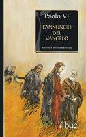 L' annuncio del Vangelo - Paolo VI