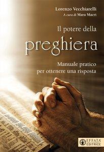 Copertina di 'Il potere della preghiera'