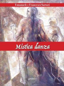 Copertina di 'Mistica danza'