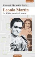 Leonia Martin - Maria della Trinità Emanuela