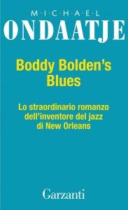 Copertina di 'Buddy Bolden's Blues'