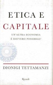 Copertina di 'Capitale e morale'